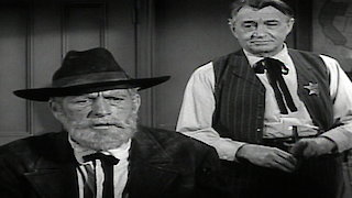 Watch The Rifleman Season 5 Episode 24 - Old Man Running (aka... Online
