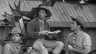 Watch The Rifleman Season 5 Episode 25 - Which Way'd They Go? Online