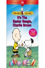 It's a Easter Beagle, Charlie Brown