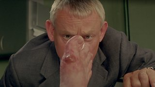 Watch Doc Martin Season 8 Episode 7 - Blade on the Feather...Online