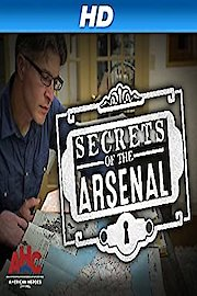 Secrets of the Arsenal