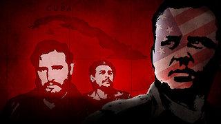 Watch American Experience Season 27 Episode 11 - American Comandante Online