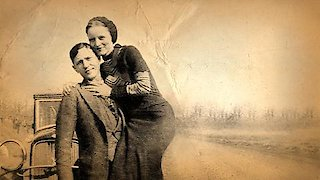 Watch American Experience Season 28 Episode 1 - Bonnie & Clyde Online