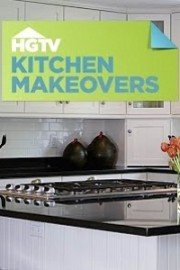 HGTV's Kitchen Makeovers