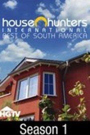House Hunters International: Best of South America