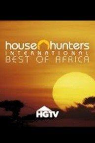 House Hunters International: Best of Africa