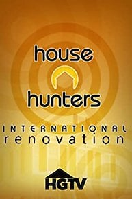 House Hunters International Renovation