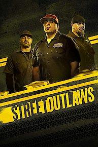 Street Outlaws: Full Throttle