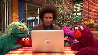 Watch Sesame Street Season 45 Episode 23 - Abby Schools in Cool Online