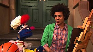 Watch Sesame Street Season 45 Episode 24 - Grover Does It All Online