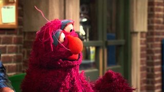Watch Sesame Street Season 45 Episode 25 - Everyday Magic Online