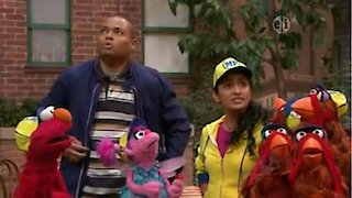 Watch Sesame Street Season 46 Episode 22 - Chicken Thunderstorm... Online