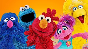 Watch Sesame Street Season 46 Episode 14 - Enthusiastic Penelop... Online