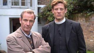 Watch Masterpiece Season 46 Episode 21 - Grantchester Season ... Online