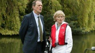Watch Masterpiece Season 46 Episode 34 - Inspector Lewis, Fin... Online