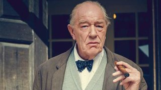 Watch Masterpiece Season 46 Episode 36 - Churchill's Secret Online