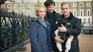 Watch Masterpiece Season 46 Episode 62 - Sherlock, Season 4: ... Online