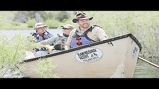 Watch Expedition Unknown Season 5 Episode 5 - Butch Cassidy's Lost...Online