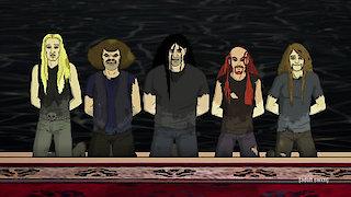 Metalocalypse Season 4 Episode 6