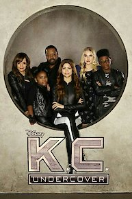 Watch K C Undercover Online Full Episodes All Seasons