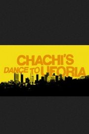 Chachi's Dance to Uforia