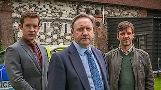 Watch Midsomer Murders Season 19 Episode 3 - Last Man Out Online