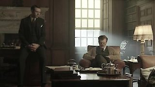 Watch Foyle's War Season 8 Episode 3 - Sunflower Online