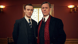 Watch Foyle's War Season 9 Episode 2 - Trespass Online
