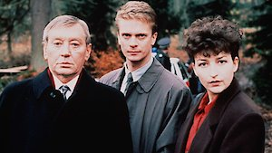 Watch Taggart Season 27 Episode 6 - The Ends of Justice Online
