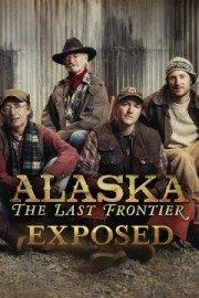 Alaska: The Last Frontier: Exposed