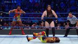 Watch WWE SmackDown! - The New Day vs. SAnitY Online