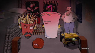 Aqua Teen Hunger Force Season 9 Episode 5