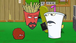 Watch Aqua Teen Hunger Force Season 11 Episode 9 - The Greatest Story E... Online