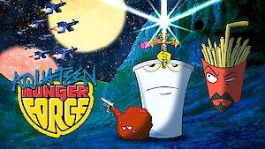 Watch Aqua Teen Hunger Force Season 11 Episode 9 - The Greatest Story E... Online