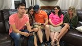 Watch Bringing Up Bates - Bates Family Live -- Zach and Whitney's Heartbreak Online