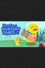 BabyFirst Nursery Songs