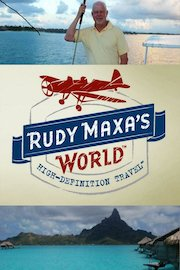 Rudy Maxa's World