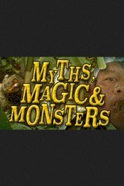 Myths, Magic & Monsters