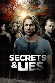 Secrets & Lies (AU)