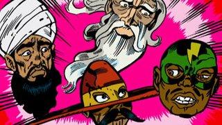 Watch Minoriteam Season 1 Episode 18 - The Assimulator Online