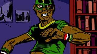 Watch Minoriteam Season 1 Episode 19 - Behold Balactus, Par... Online