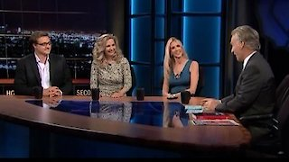 Real Time with Bill Maher Season 9 Episode 22