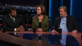 Real Time with Bill Maher Season 9 Episode 26