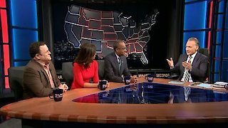 Real Time with Bill Maher Season 10 Episode 25