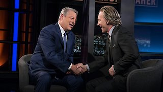 Watch Real Time with Bill Maher Season 14 Episode 1 - Episode 1 Online