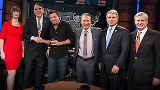 Watch Real Time with Bill Maher Season 14 Episode 2 - Episode 2 Online