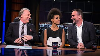 Watch Real Time with Bill Maher Season 14 Episode 9 - Episode 9 Online