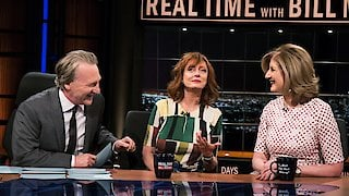 Watch Real Time with Bill Maher Season 14 Episode 12 - Episode 12 Online