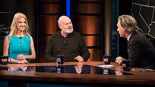Watch Real Time with Bill Maher Season 14 Episode 14 - Episode 14 Online