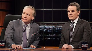 Watch Real Time with Bill Maher Season 14 Episode 15 - Episode 15 Online